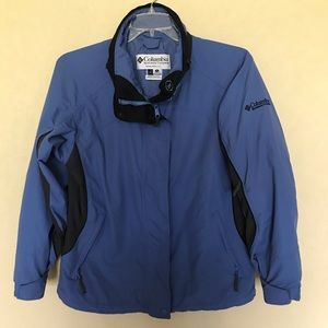 Columbia Bugaboo Jacket Outer Shell Size Medium